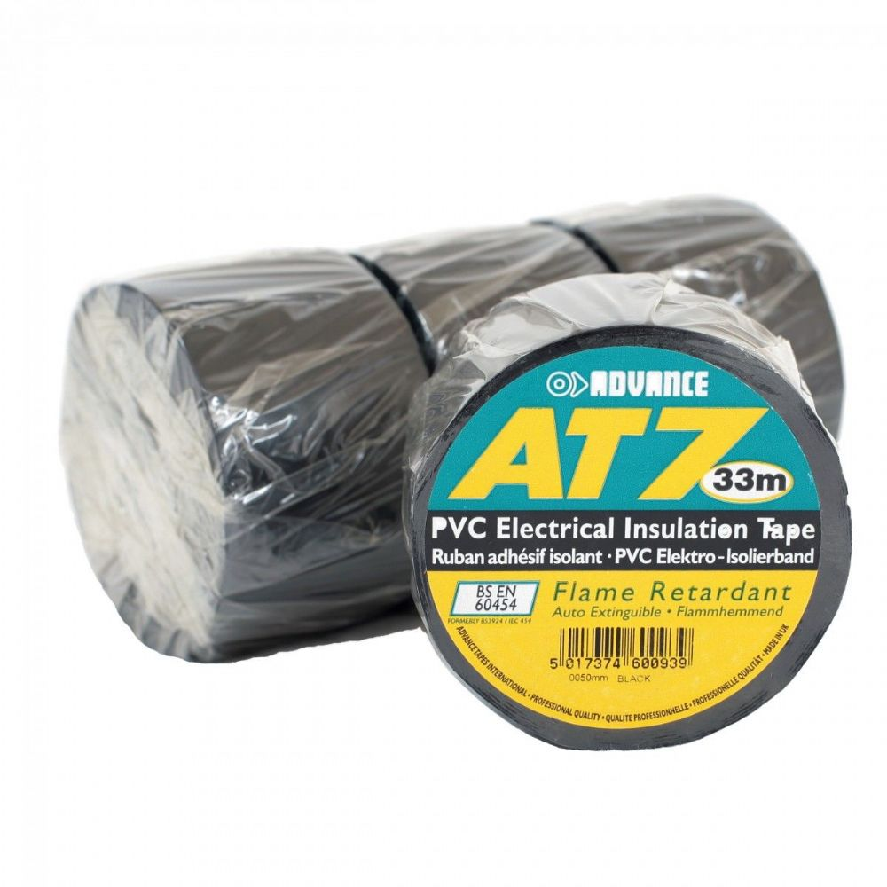 AT7 Electrical PVC Insulation Tape
